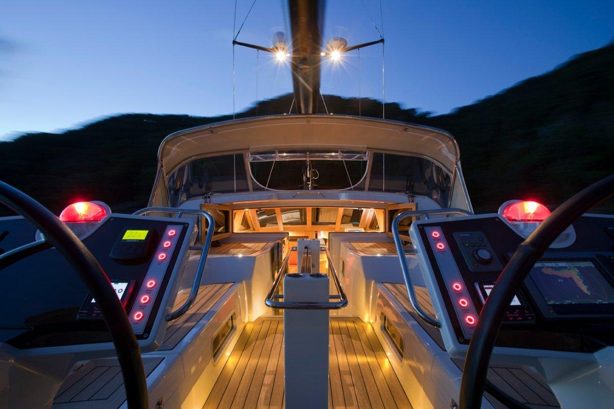 Buizen 52 Pilothouse 52 Pocket Super Yacht