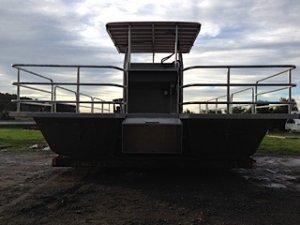 12m x 5m Cat Barge