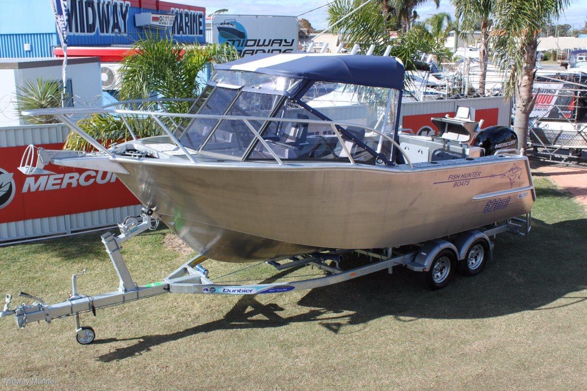 Fish Hunter 620 Rb