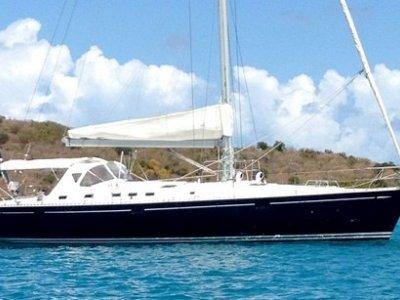 Boat lift Superior H 3.5 Air berth