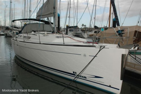 Dufour Grand Large 455