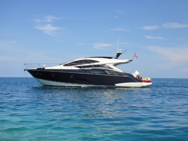 Marquis Yachts Marquis 500 Sport Coupe