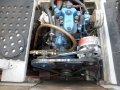 Deltacraft Islander Fibreglass Diesel Displacement Cruiser.