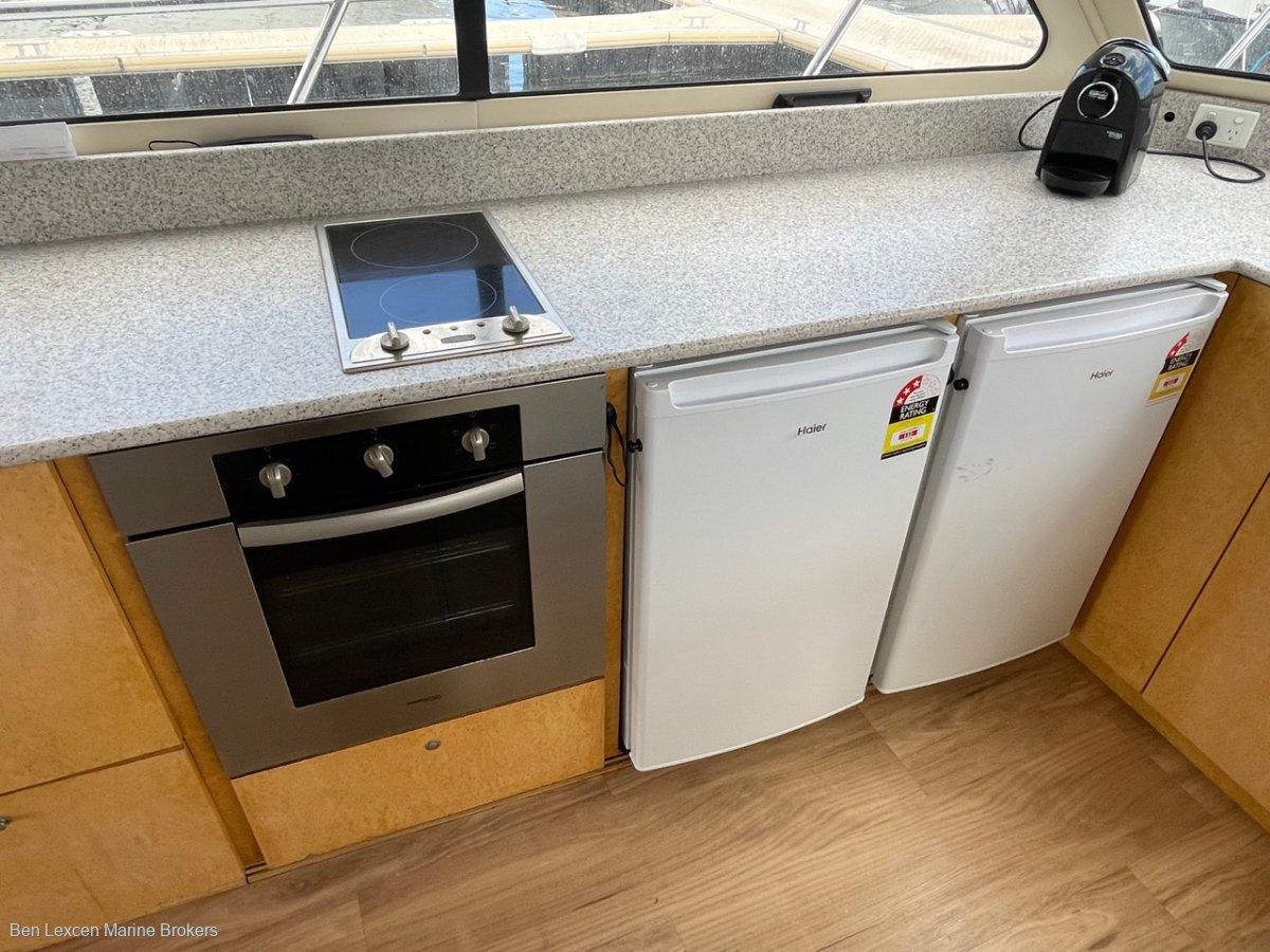 Westcoaster Charter Business opportunity