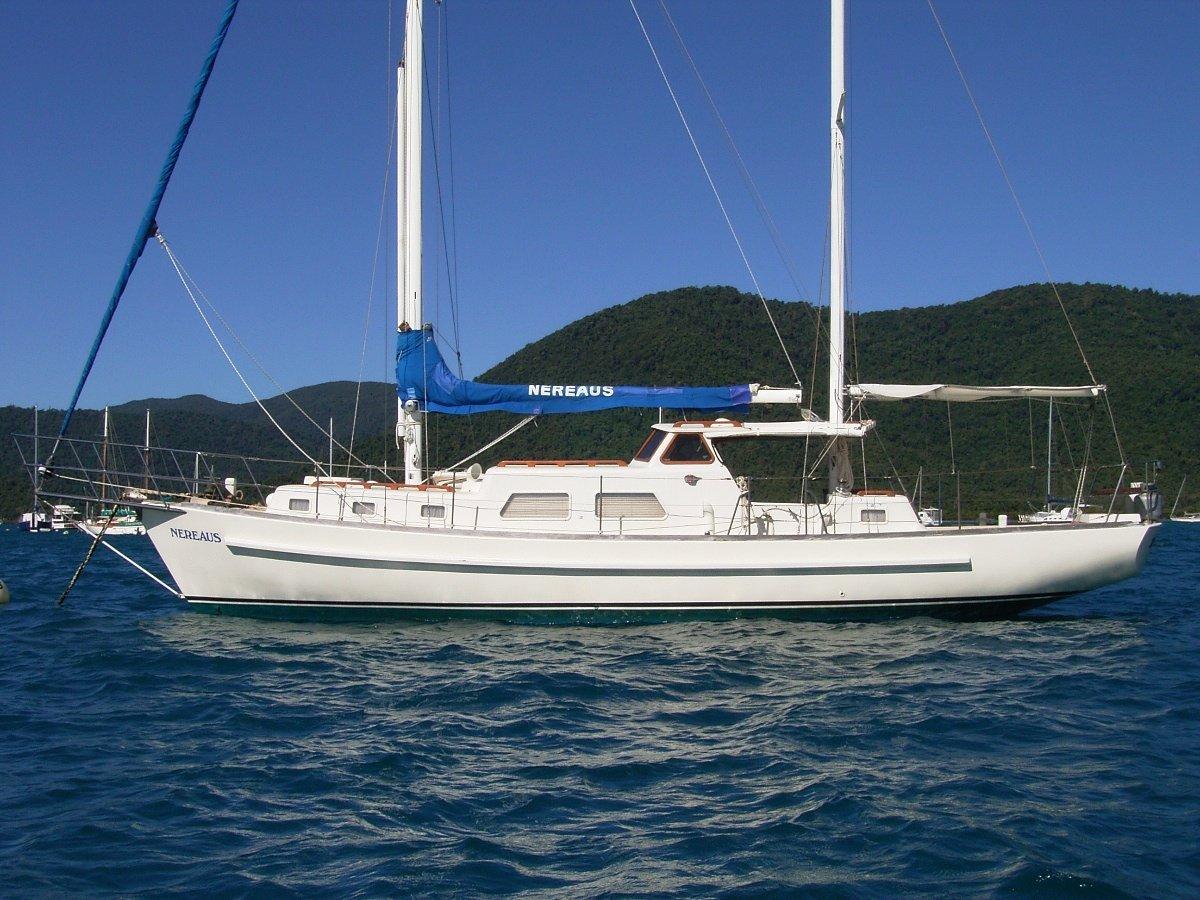 Seven Seas 42