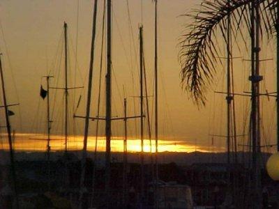 10 Metre Marina Berth at Mooloolaba Marina