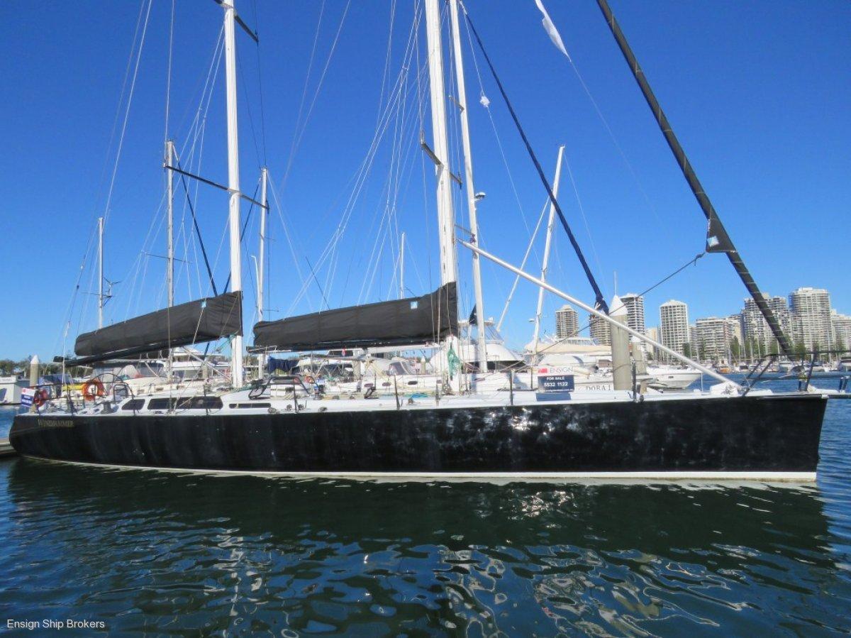 Ocean Racer / Cruiser 60'