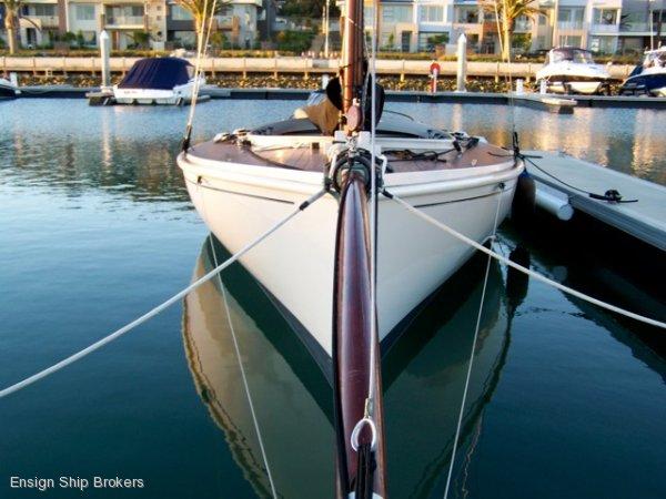 Couta Boat 26