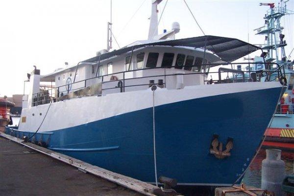 Asi Multi-Purpose Commercial Vessel