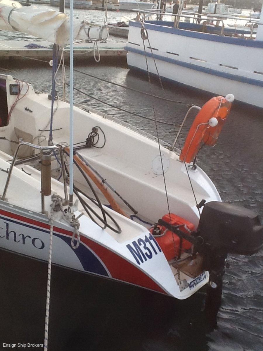 Van De Stadt Minitonner 730