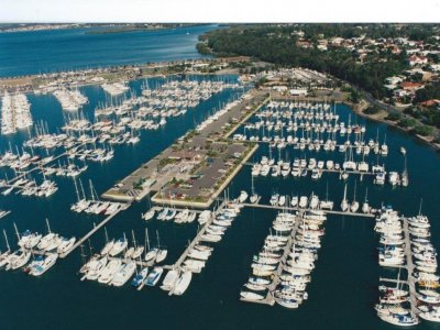 Marina Berths For Sale