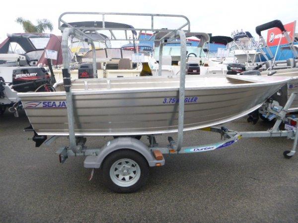 Sea Jay 3.75 Angler Dinghy
