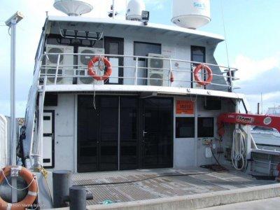 Gbb Aluminium Charter Commercial Carrier/Passenger/Charter Vessel / Business