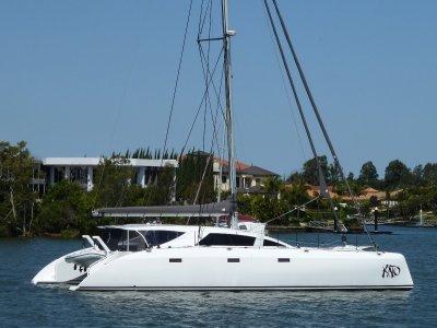 Schionning G-Force 1800 Daggerboard Performance Cruising Catamaran