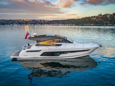 New Fairline Targa 48 GT