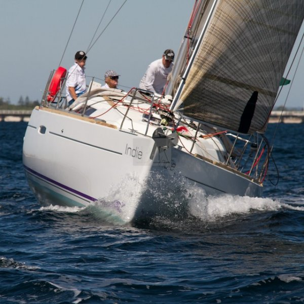 Beneteau Oceanis 34 Limited Edition 2011