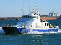 Nqea Catamaran 24m Fast Utility Catamaran