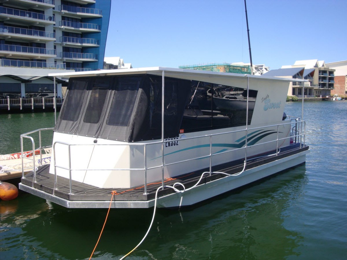 Houseboat: House Boats | Boats Online for Sale