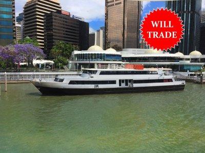 Dinner Cruise Ferry