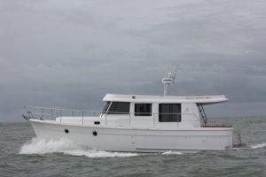 New Beneteau Swift Trawler 34s