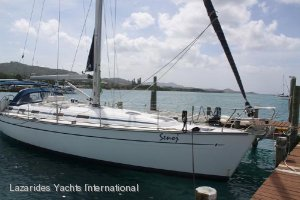 Bavaria yacht broker wanted
