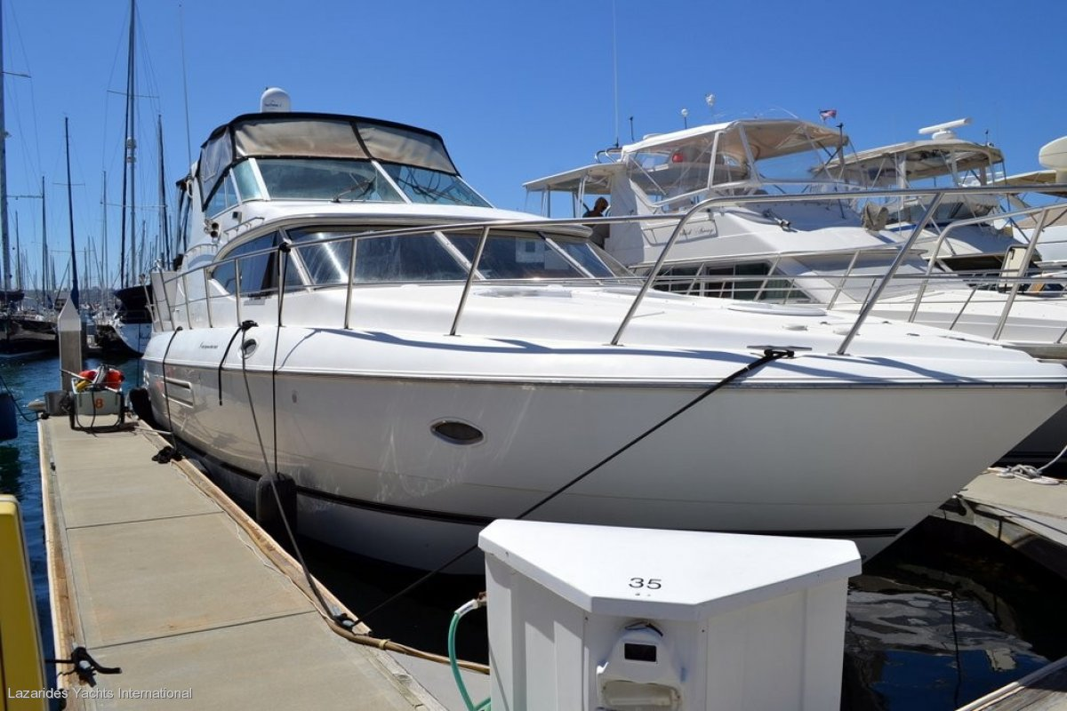 Cruisers Yachts 4450 MY