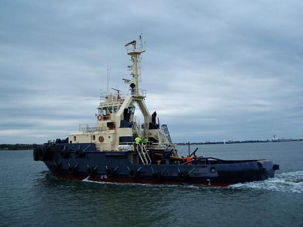 34m 59TBP 1/2 FiFi ASD Tug