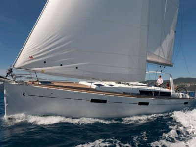 New Beneteau Oceanis 45