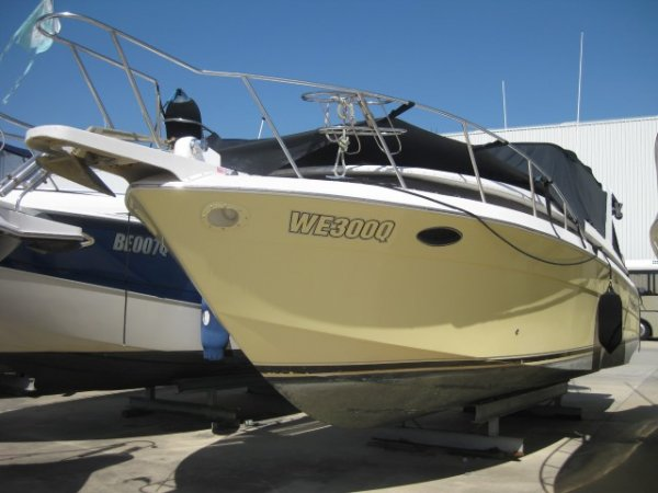 Wellcraft Monaco 34 Sports Cruiser