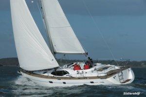 Oyster 46 /19 - Blas Bort