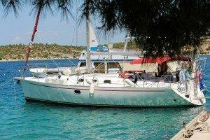 Dufour 2001 Gib'Sea 43 3/4 Cabin, Very Spacious, Australian Registered