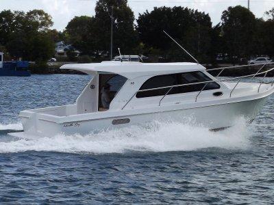 New Matilda Bay 32 Sedan
