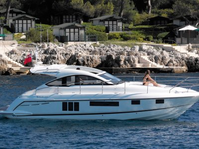 New Fairline Targa 38