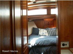 Halvorsen Sea Skiff Halvorsen 30 Sea Skiff