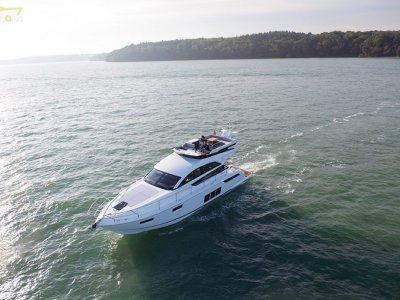 New Fairline Squadron 48