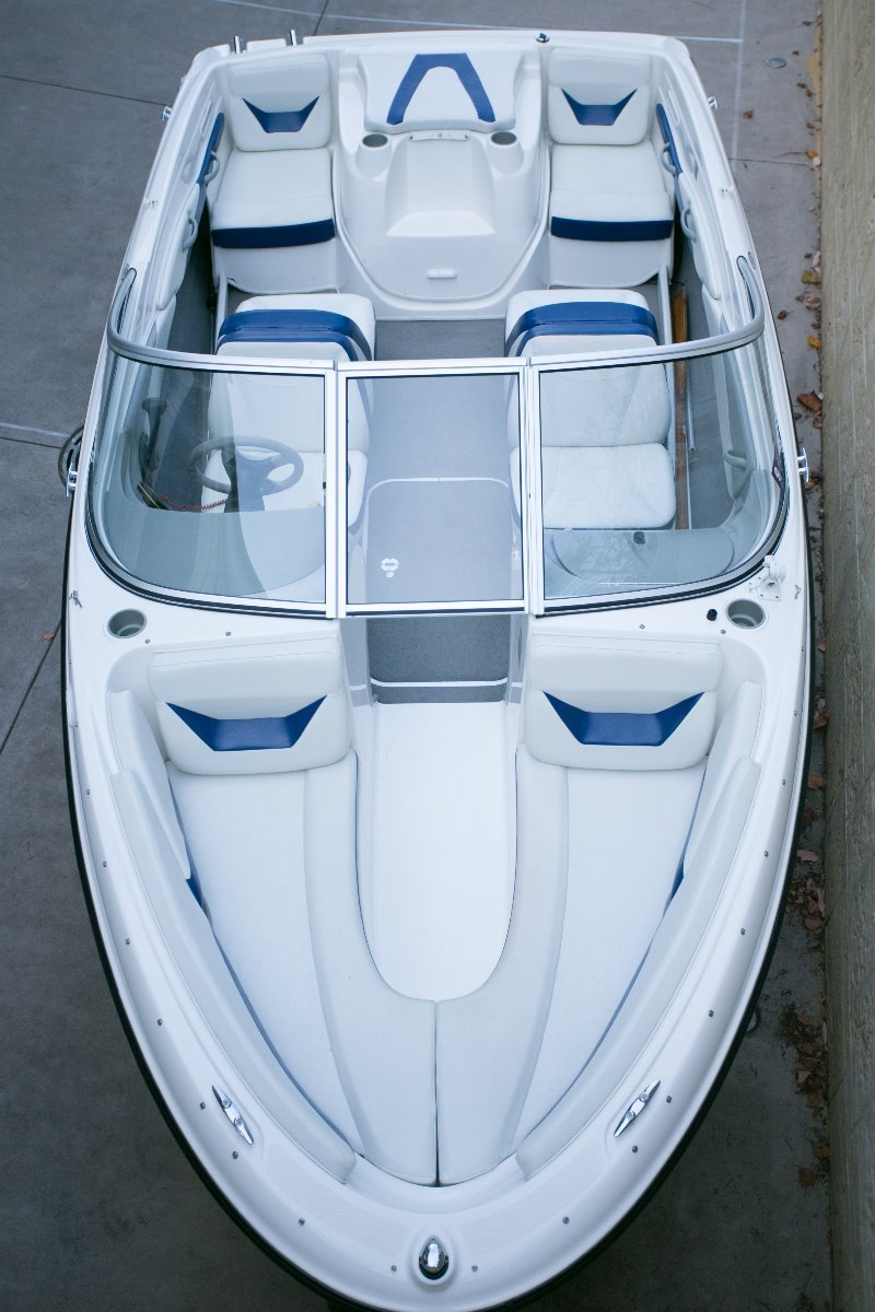 Bayliner 185 Bowrider V6 220 MPI