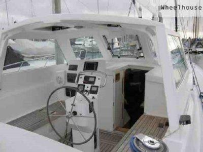 Spacious 58ft Wheelhouse Cruising Yacht