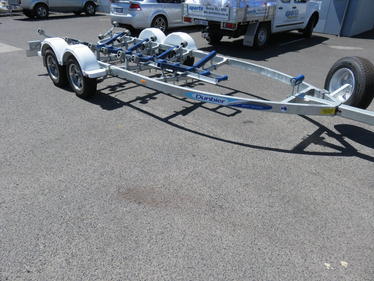 4-8 MTR TRAILERS