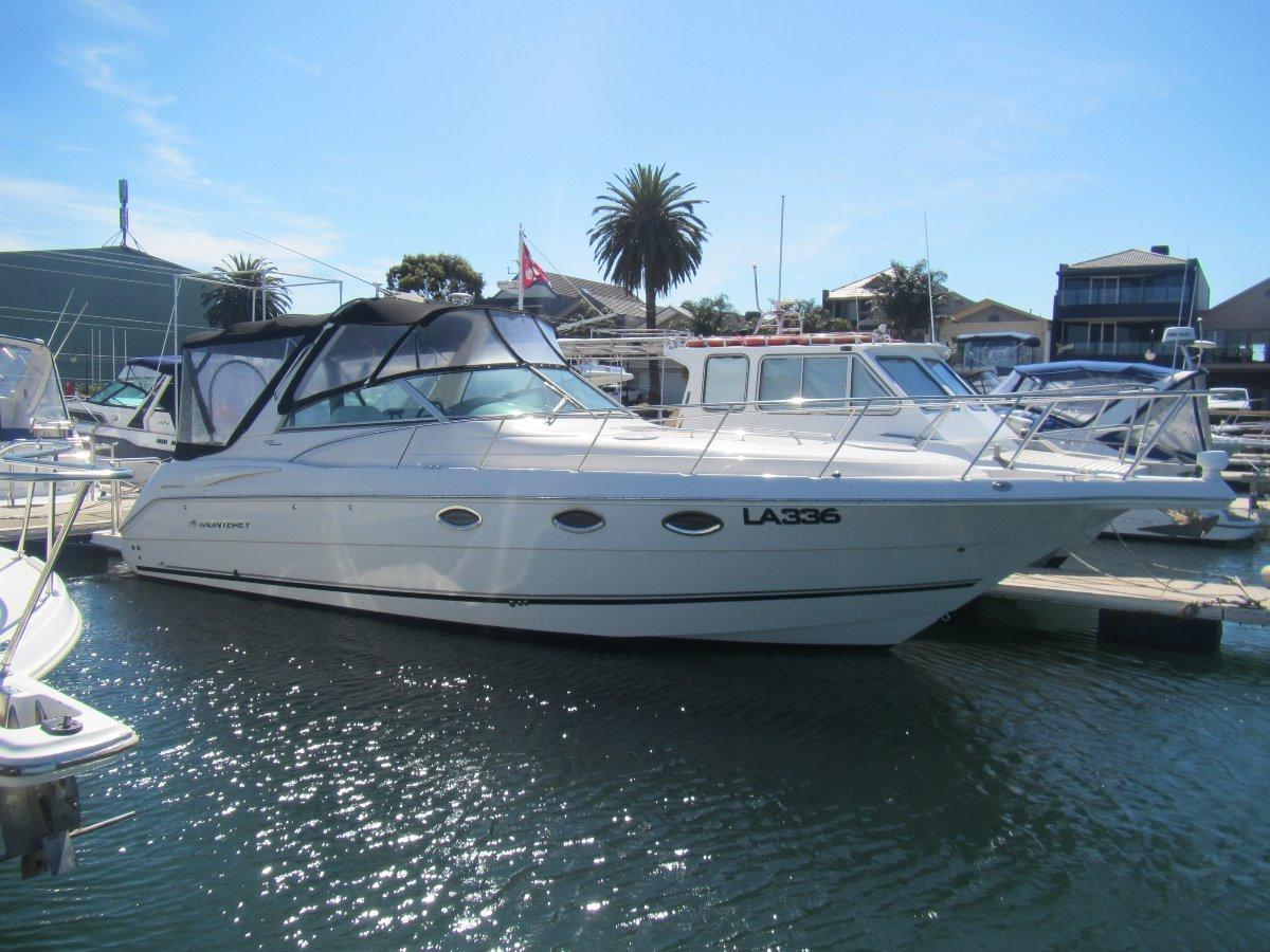 Monterey 322