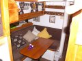 Huon Pine 49 Foot Cruising Yacht