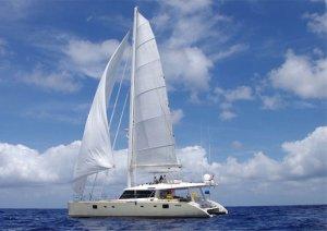Sunreef Yachts Sunreef 62