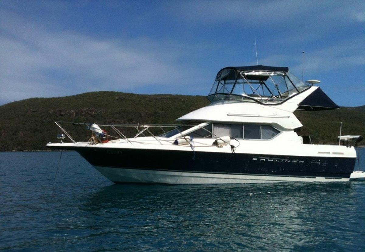 Bayliner 288 Discovery Cruiser