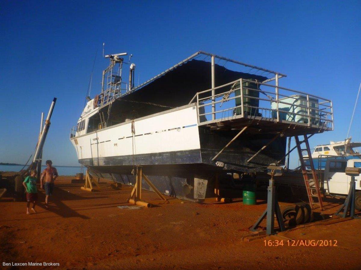 SBF Shipbuilders
