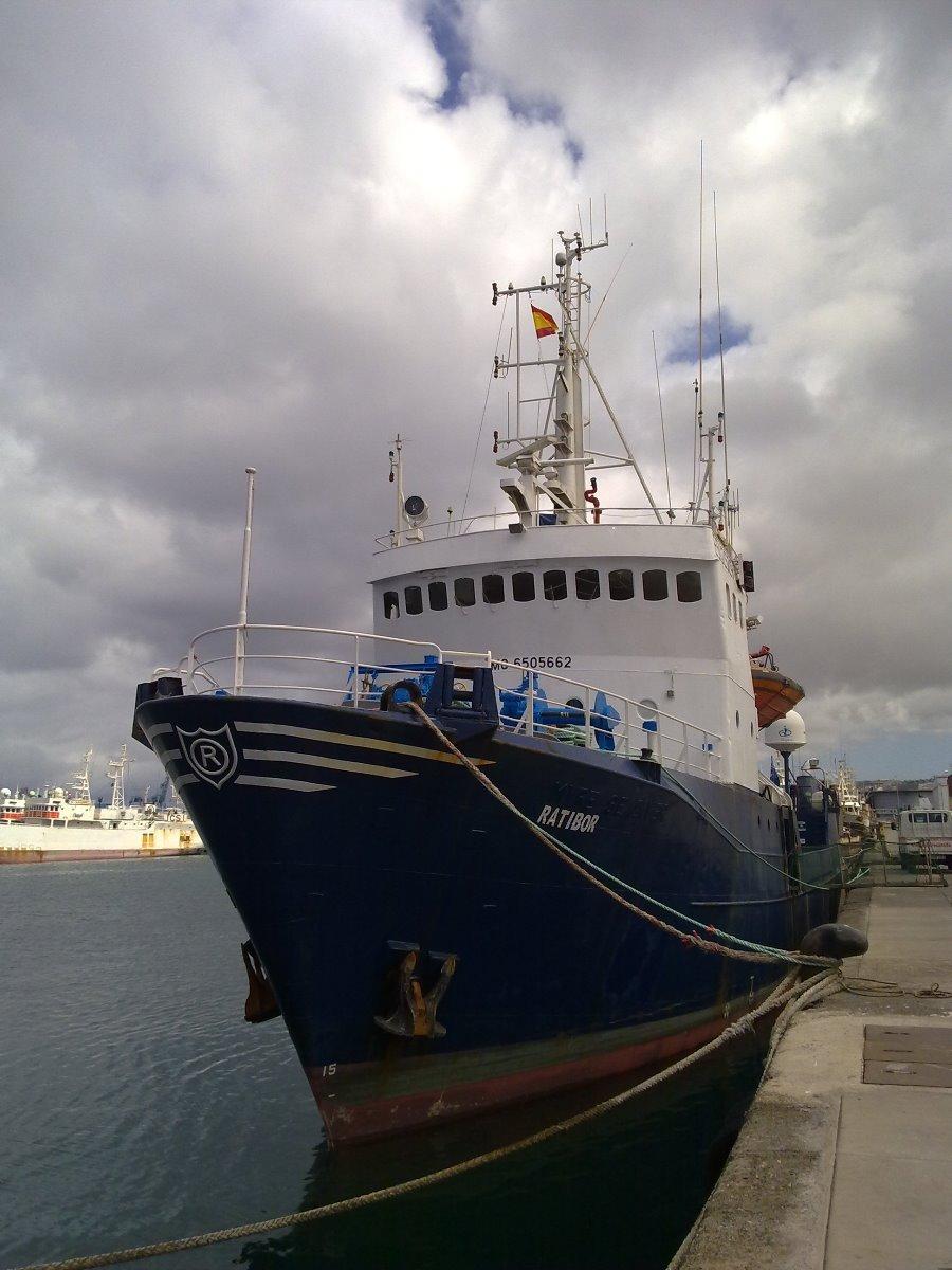 Offshore Multipurpose Vessel