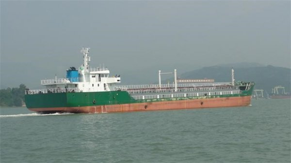 Product Oil Tanker Barge