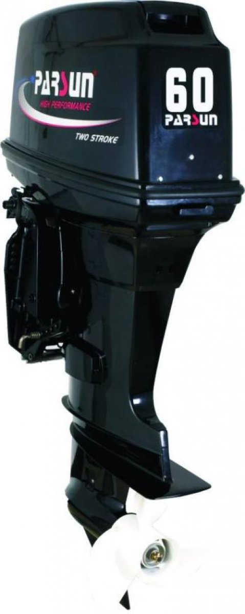 Parsun Outboard Stock Clearance