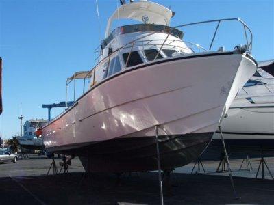Randell Cray Boat Randell Precision EX Cray Boat