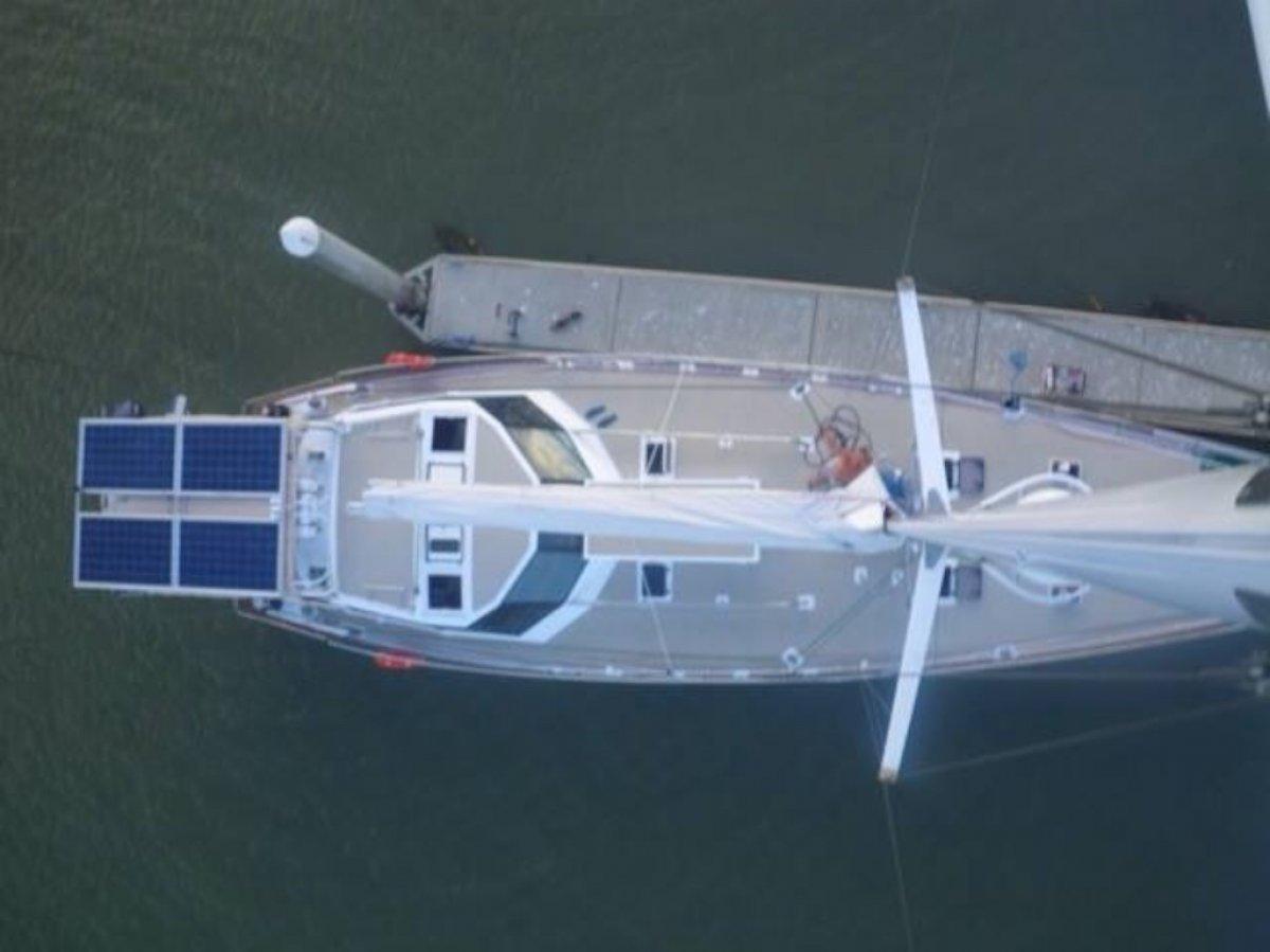 Birdsall 63 Cruiser Beau Birdsall Designed 63' Mono Cruiser