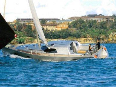 Sailing Yacht - Elliott 1650 Performance Tourer