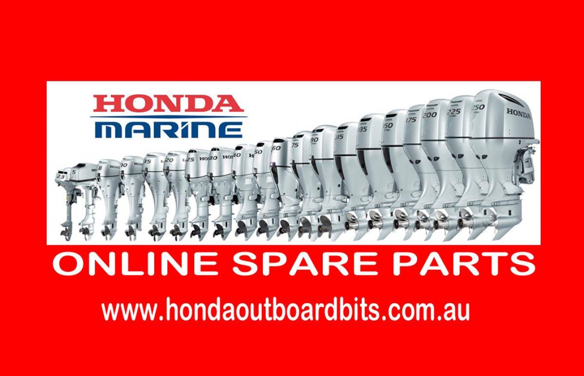 Honda Outboard Spare Parts ONLINE SHOP